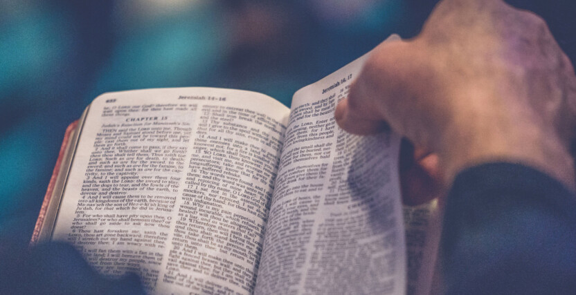 GT-tekster i gudstjenesten