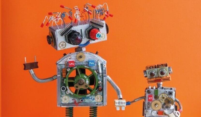 Den teknologibevidste familie. En interviewanmeldelse