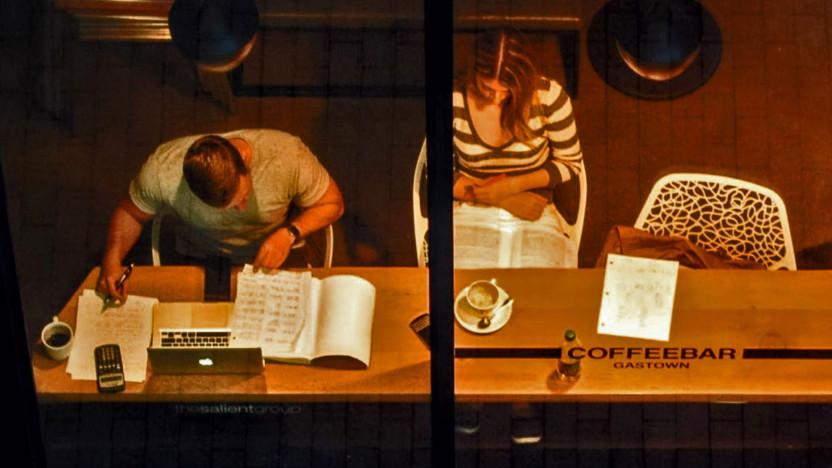 En teologi om arbejde